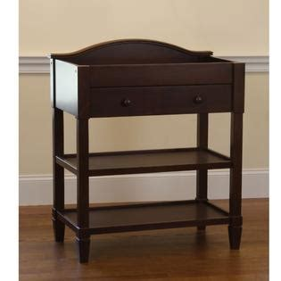 Carters Changing Table S Brookhaven Combo Changer