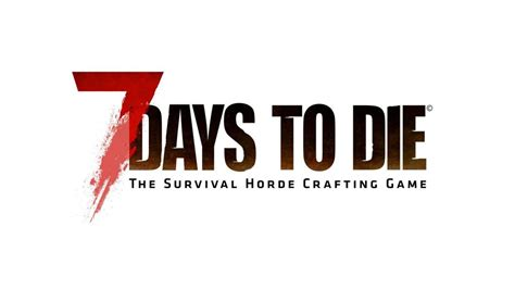 Painting 7 Days To Die Ps4 by 7 Days To Die Ab Sofort F 252 R Playstation 4 Und Xbox One