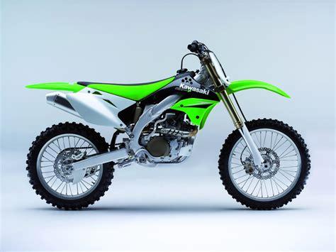 Cross Motorrad 450 by 2008 Kawasaki Kx450f Moto Zombdrive