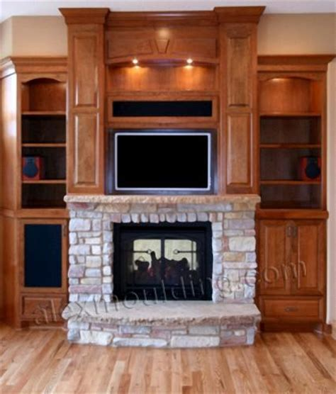 Fireplace Tv Wall Unit by Scribebem Fireplace Designs With Tv