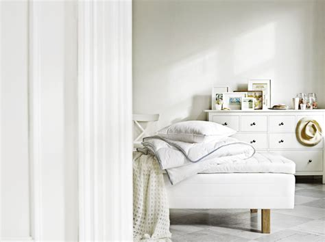 ikea white bedrooms frostbitten