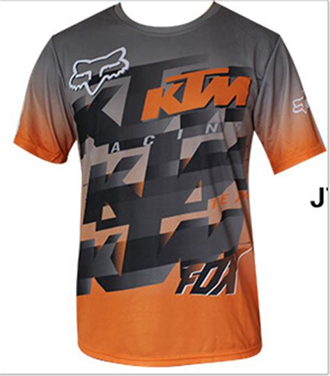 Ktm Tshirts High Quality 2015 New Ktm T Shirt Powerwear