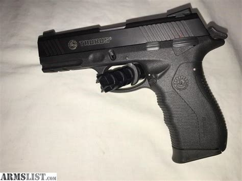 armslist for sale taurus pt 840 40 s w