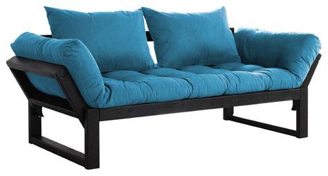 blue futons blue futon mattress