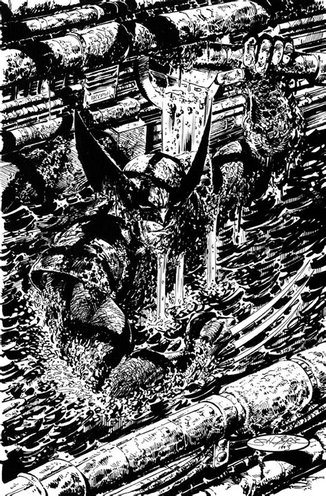 Giant-Size Marvel: John Byrne's re-interpretation of a