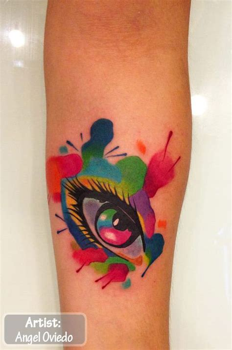 tattoos with color los mejores tatuajes a colores tatuajes coloridos