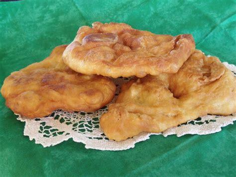 native american fry bread recipe food com