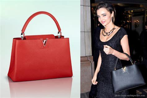 Lv Capuchin List Kombinasi privy fashion privy top 5 luxury s day gift guide privy magazine
