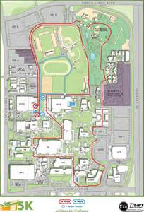 cal state fullerton map cal state fullerton 5k this weekend keep running strong