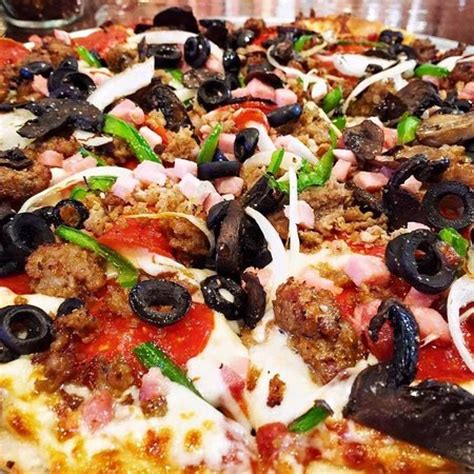 Kitchen Sink Pizza Hendersonville Pictures Traveler Photos Of Hendersonville Sumner County Tripadvisor