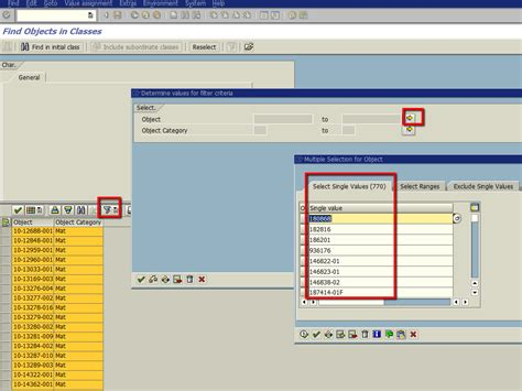 sap clmm tutorial mass upload char value upload in clmm without lsmw step