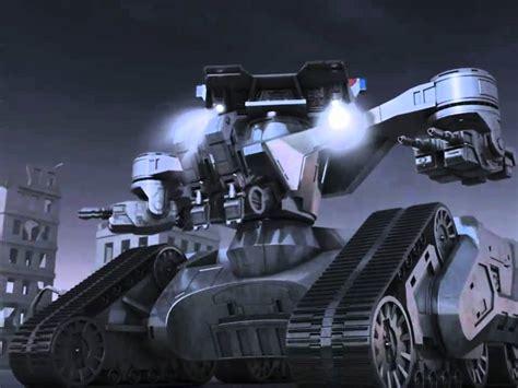 terminator killer tank terminator killer tank animation