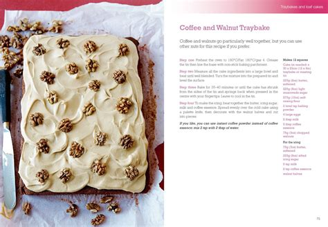 Pdf 100 Cakes Bakes Kitchen Table by Coffee Loaf Cake Berry