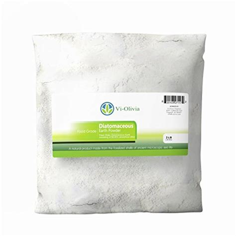 food grade diatomaceous earth bed bugs food grade diatomaceous earth by vi olivia 2 lbs natural pest killer for bed