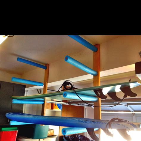 How To Build Surfboard Rack by 17 Best Images About Surfboard Storage On