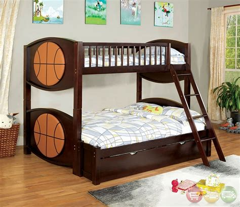 Olympic Headboard by Olympic V Walnut Sport Themed Bed With Padded