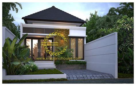 desain kamar lantai 2 desain rumah 1 lantai 3 kamar lebar tanah 6 meter dengan