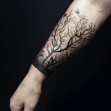 tattoo trends 60 forearm tree tattoo designs for men 60 forearm tree tattoo designs for men forest ink ideas