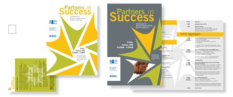 event design books cuny cucf m wbe partners in success event ashay media