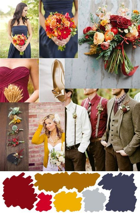 Best 20  August Wedding Colors ideas on Pinterest