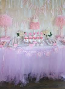 and everything sweet pretty in pink baby shower