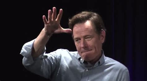 Mic Drop Meme - watch bryan cranston drop the mic with a comic con your