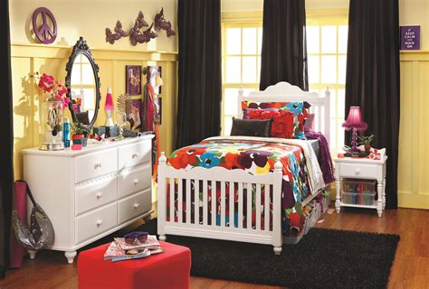 Tween Bedroom Ideas For Girls before and after tween bedrooms home is here