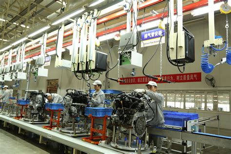 renault china dongfeng renault opens first plant in china will build