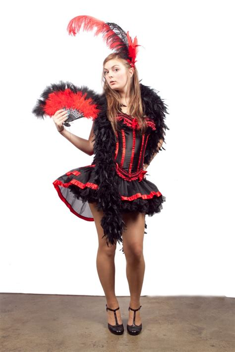 las vegas costumes burlesque showgirl creative costumes