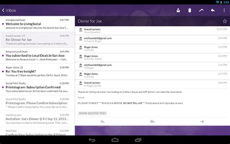 email exchange apk email app for gmail exchange apk free productivity apps for android