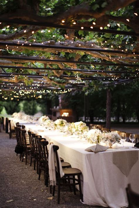 Backyard Wedding Lanterns 1000 Images About Landscaping And Wedding Reception Ideas