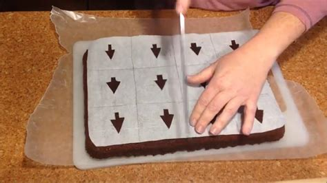 How To Decorate Brownies by Easy And Desert Hacks For Decorating Brownies Cakes
