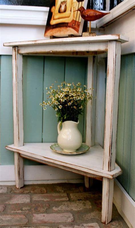 decorative table accents best 25 corner table ideas on pinterest diy storage