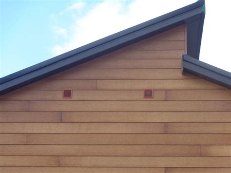 vents on side of house mechanical ventilation heat recovery system mvhr systems