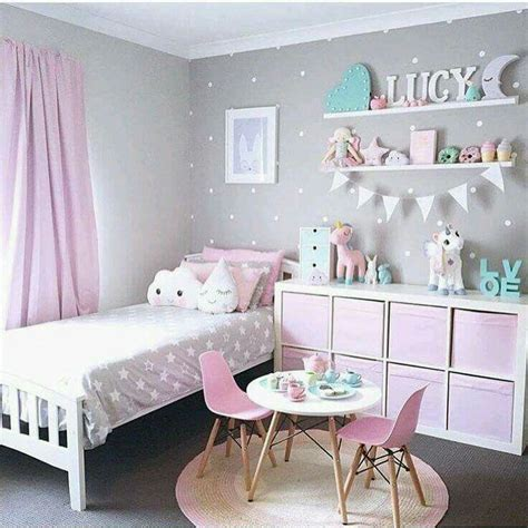 pink and grey girls bedroom 25 best ideas about pink grey bedrooms on pinterest