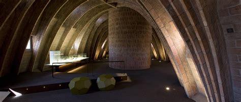 gencat interior la pedrera patrimoni cultural generalitat de catalunya