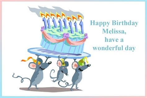 imagenes de happy birthday melissa free embroidery designs cute embroidery designs