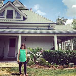 ada nicodemou visits summer bay home for the time