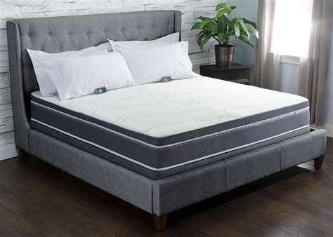 compare beds comfort sleep number m6 bed compared to personal comfort h10