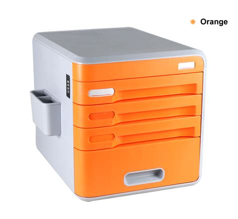 desk storage drawers lockable desk storage drawers desktop organizer 4 drawer