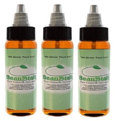 what celebrities use beanstalk hair growth infusion iii beanstalk infusion regrows your quot edges quot and quot thinning