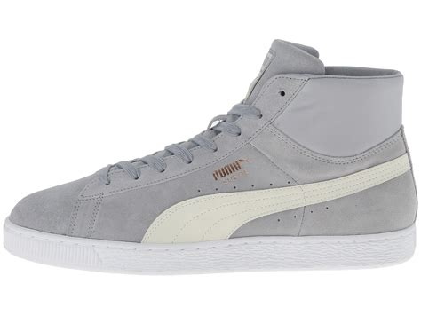 N O V E L Mid Suede suede mid classic nat calm 2 shipped free at zappos