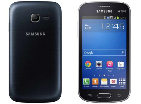 Samsung Pro Samsung Galaxy Pro Duos Gt S7262 Price Review Specifications Pros Cons