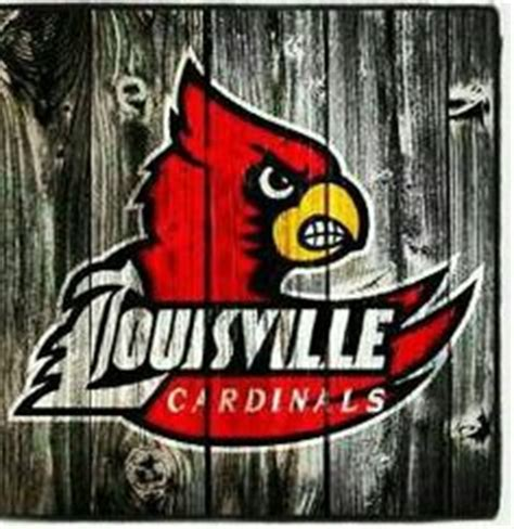 Louisville L Company by Louisville Cardinals L1c4 On Cardinals