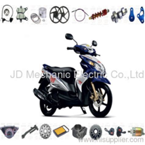Spare Part Yamaha V80 yamaha v50 v80 motorcycle moped parts manufacturer from china jd mechanic electric co ltd