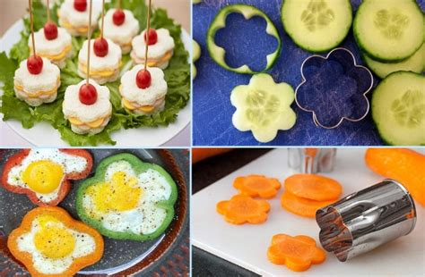 diy flower food 45 coole party essen ideen und diy essen dekorationen