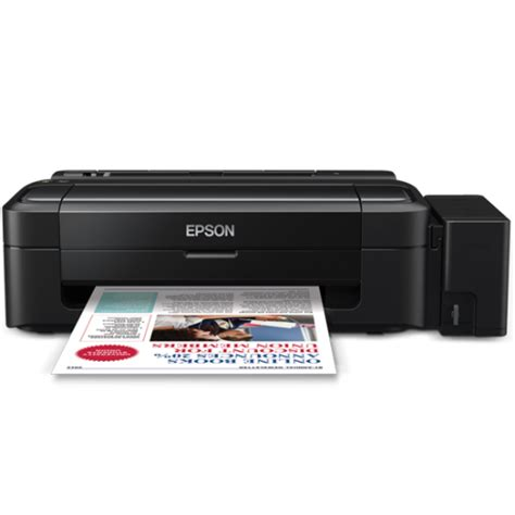 Printer Epson Epson L110 All In One Printer