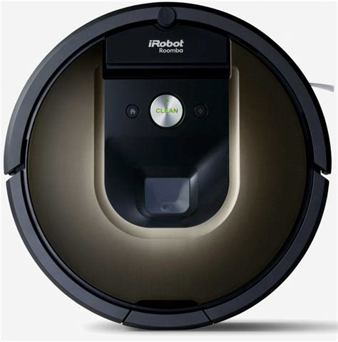 roomba room mapping irobot s new roomba 980 vacuum features room mapping technology and wi fi celebcafe org