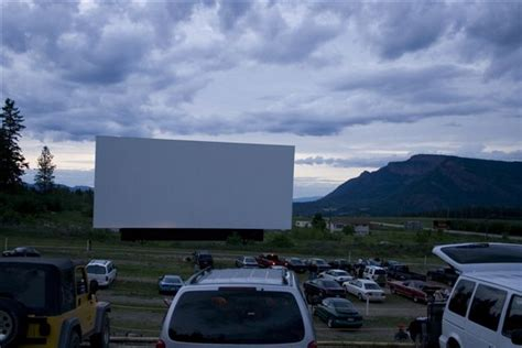 drive bc starlight drive in theatre in enderby bc