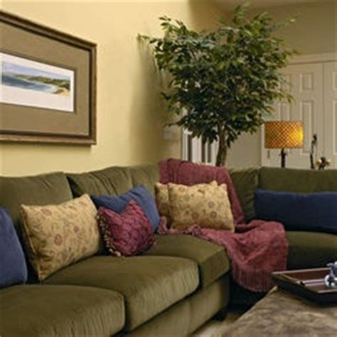 17 best ideas about olive green couches on olive green decor green decor and